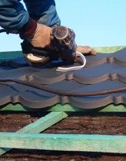Overzetdak nieuw dak