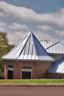 dakbedekking zinken dak