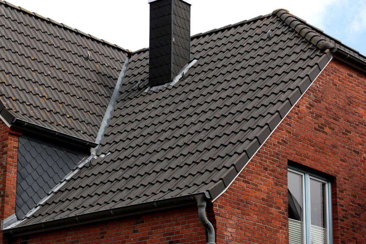 Favoriete Betonnen dakpannen: Voor- en nadelen, soorten & Prijzen GY77