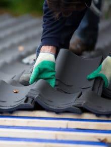 dakrenovatie vernieuwing dakbedekking