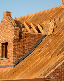 dakwerken dakconstructie