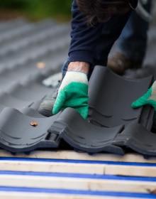 dakwerken nieuwe dakbedekking