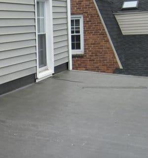 Kosten plat dak vervangen