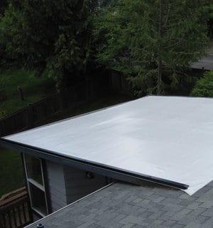 Zelf dakbedekking vervangen