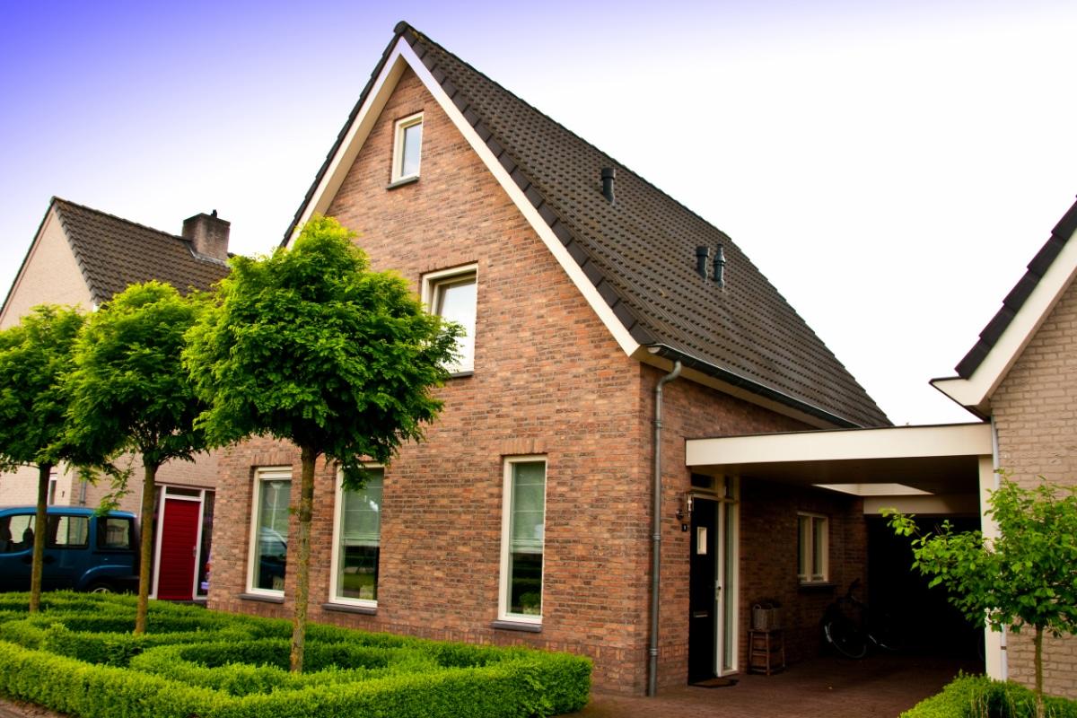 soorten daken prijzen zadeldak