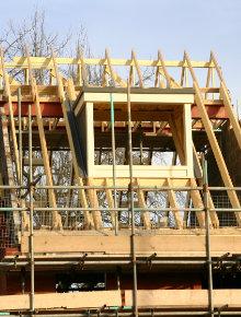 volledige dakconstructie vernieuwen